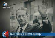 Regele Mihai avea o avere estimata de 65 de milioane de euro!