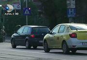 Primaria pune paie pe foc in razboiul dintre taximetristi si companiile de cab-sharing!