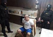 """Interlopul, care l-a secerat cu sabia pe politistul din Suceava, victima unor reglari de conturi mafiote: """"Ma relaxam in casa, cand sotia m-a anuntat ca-mi arde masina. Este clar o mana criminala"""""""
