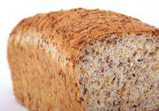 Un barbat din Vaslui a gasit sarma in painea pe care a cumparat-o de la supermarket!
