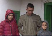 Copilarie distrusa pentru trei frati din Ialomita! In doar trei luni, si-au pierdut ambii parinti
