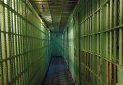 Criza la penitenciarul din Vaslui! Gardienii au intrat in greva si cer interventia ministrului Toader!
