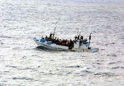 Politistii de frontiera din Constanta au prins noua cetateni irakieni si sirieni care au trecut ilegal granita!