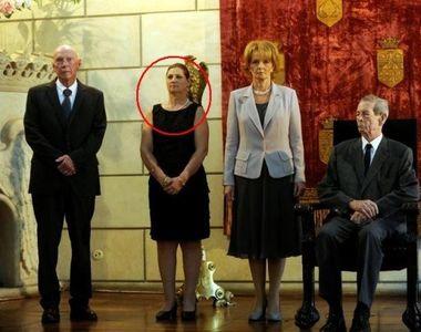 Fiica renegata a Regelui Mihai vine la inmormantarea tatalui sau! Irina Walker a fost...