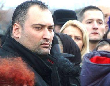 Principalul suspect in cazul triplului asasinat din localitatea Apa din Satu Mare...