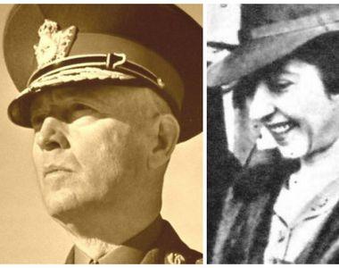 Scrisoarea emotionanta a maresalului Ion Antonescu catre sotia lui, Maria, inainte de...
