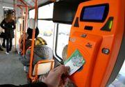 Metrorex si RATB introduc la vanzare biletul unic, de duminica
