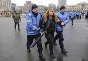 Mars de comemorare a Regelui Mihai, urmat de un protest in Piata Victoriei, anuntate duminica in Bucuresti. Manifestatii antiguvernamentale sunt anuntate si in tara si diaspora