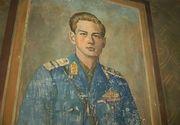 Blestemul portretului Regelui Mihai dintr-o biserica din Dolj! Ce s-a intamplat cu barbatul care a zugravit chipul monarhului din ordinul comunistilor