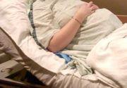 "O mamica din Olt a trecut prin clipe de cosmar in sala de nasteri: ""Eram convinsa ca o sa mor si am cerut cezariana. Replica medicului: ti-am dat doza de cal sa te dilati"""