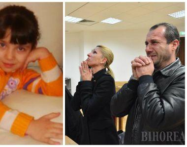 Acuzata de moartea unei fetite de 5 ani, doctorita Georgeta Calinescu a fost condamnata...