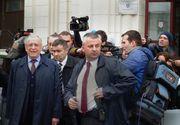 Cum arata Ion Iliescu la ultima sa aparitie publica! Fostul presedinte nu a mai iesit din casa! Este grav bolnav