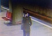 Femeia suspectata de comiterea crimei de la metrou a fost retinuta. Ea s-a recunoscut in imaginile video