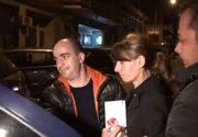 Criminala de la metrou a mai impins o tanara de 20 de ani la statia Costin Georgian