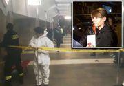 """Mecanicul de metrou care a lovit-o pe Alina: """"In astfel de situatii te simti neputincios"""""""