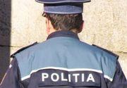 Un politist a fost agresat chiar în fata postului de Politie unde lucreaza, agresorul fiind cercetat pentru ultraj