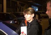 Magdalena Serban, criminala de la metrou, a fost arestata pentru 30 de zile