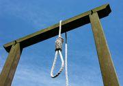 Treizeci si opt de jihadisti condamnati la moarte pentru fapte de terorism, executati in Irak, la inchisoarea Nassiriya