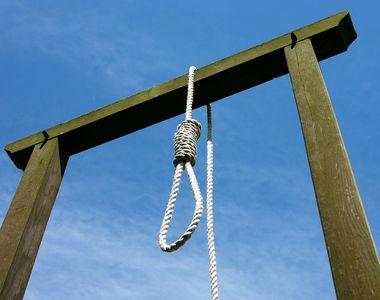 Treizeci si opt de jihadisti condamnati la moarte pentru fapte de terorism, executati...