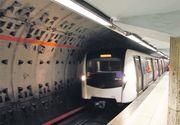 """Moartea vine cu metroul! """"Dristor"""", statia blestemata! O istorie a celor mai grave incidente din subteranul bucurestean"""
