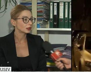 Directoarea Centrului de noapte unde a locuit Magdalena Serban face declaratii soc:...