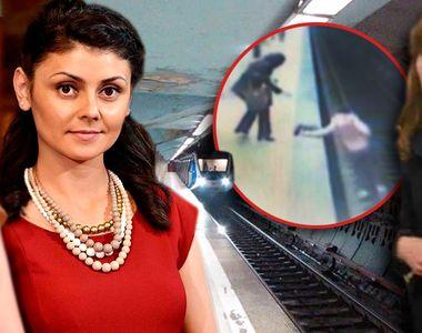 """Sfasietor! Care au fost ultimele cuvinte ale fetei omorate la metrou? """"Am auzit-o..."""