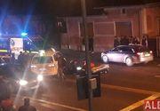 Accident in Alba Iulia! Cum a ajuns o femeie de 60 de sub rotile unui taxi - A murit pe loc