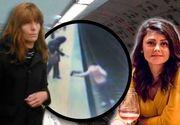 Paznicii sunt in alerta! Criminala de la metrou, pazita nonstop sa nu se sinucida!