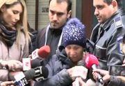 Agresoarea care a amenintat, vineri, mai multe persoane la metrou a fost dusa la spitalul Obregia pentru a fi evaluata psihiatric