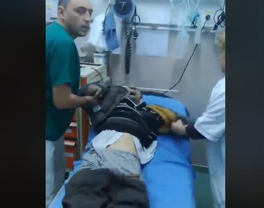 Un batran din Vaslui a fost batut, talharit si violat de catre doi minori