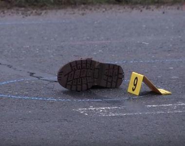 VIDEO Un baietel de doar cinci ani din judetul Cluj a fost spulberat de o masina fix...