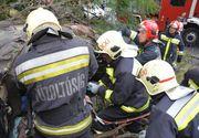 O masina plina cu romani, implicata intr-un accident rutier mortal in Ungaria!