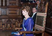 Principesa Margareta are la dispozitie 60 de zile sa elibereze Palatul Elisabeta! In februarie expira calitatea de locuinta de protocol pentru fostul sef al statului roman, oferita Regelui Mihai pe durata vietii
