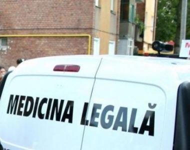 Iasi: Un barbat a murit dupa ce s-a aruncat de la etajul al cincilea al Institutului de...