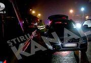 Ofiterul SRI care a omorat o femeie cu masina si-a dat demisia