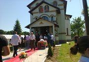 In prag de Sarbatori, sute de mii de lei alocate de Consiliul Judetean Gorj pentru 13 biserici!