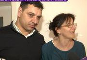 """Adevarul despre divortul lui Ionel Ganea! Fostul fotbalist a urlat si a lovit-o pe sotia lui de fata cu invitatii: """"Nu stii sa incalzesti o ciorba"""""""