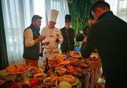 Turism gastronomic in Moldova. Iata care sunt bunatatile cu care va asteapta maestrii culinari