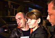 Magdalena Serban, criminala de la metrou, a recidivat in puscarie. A atacat trei gardieni si a distrus o celula