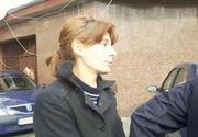 Magdalena Serban, criminala de la metrou, vrea sa fie confruntata cu prima sa victima