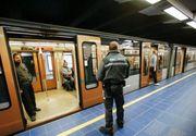 Incident la metrou! Un barbat a lesinat, fara ca autoritatile sa intervina. Apelul disperat al unei martore