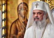 Patriarhul Daniel a transmis romanilor un mesaj de Craciun si Anul Nou
