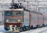 CFR Calatori a anuntat ca va suplimenta numarul trenurilor pe cele mai solicitate rute, in perioada sarbatorilor