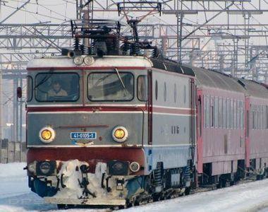 CFR suplimenteaza numarul trenurilor care vor circula de sarbatori