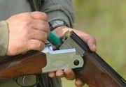 Un braconier din Suceava a fost impuscat mortal, in gat, de partenerul sau