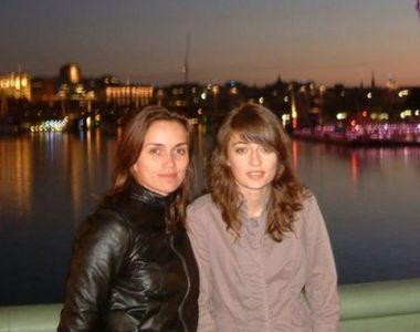 Ce a facut sora Aurei Ion, tanara moarta in accidentul aviatic din Apuseni, chiar in...