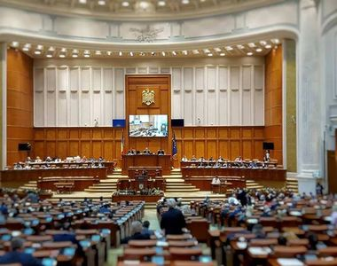 Parlamentarii PSD isi pun o tara intreaga in cap! Un nou proiect de lege scandalos, pus...