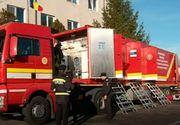 Pompierii din Constanta au fost dotati cu autospeciale moderne!