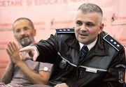 """Christian Ciocan, fostul purtator de cuvant al Politiei Capitalei, este in doliu de Sarbatori: """"I-am purtat si o sa-i port mereu recunostinta. Considera ca sunt cel mai bun din Romania, fara pile"""""""