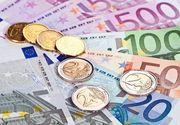 Euro incheie anul 2017, la un nou maxim istoric. Cotatia afisata de Banca Nationala a Rominiei a depasit pragul de 4,66 lei pentru un euro